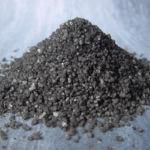 Hawaii-Salz schwarz