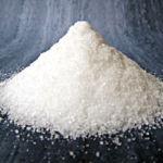 Totes-Meer Salz fein