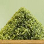Bio-Matcha-Salz